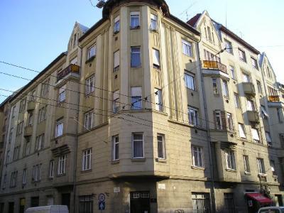 Image for Wessel�nyi utca