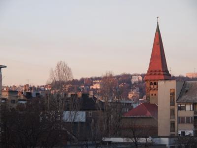 Image for B�lcs� utca