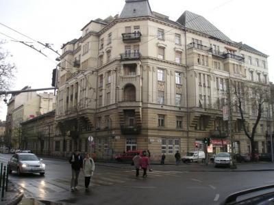 Image for Rottenbiller utca
