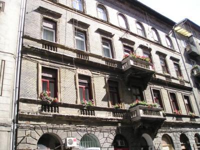 Image for � utca
