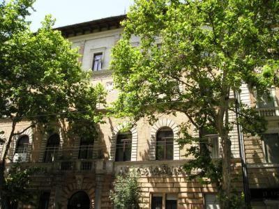Image for Podmaniczky utca