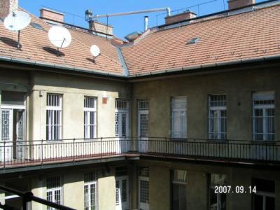 Image for Arany Janos utca