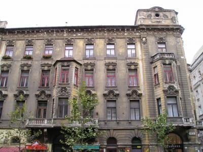 Image for N�dor utca