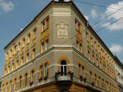 Image for Csepreghy utca