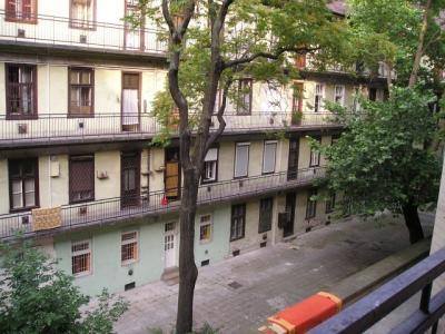 Image for P�terfi S�ndor utca